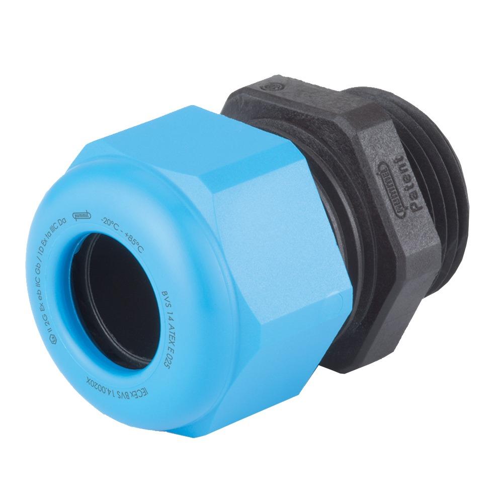 Sealcon 3/4″ Exe/cUS Blk/Blue High Impact Gland