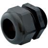 "Sealcon: .CD36AA-BK, Nylon Strain Relief Fitting PG 36..Cable Range .87"" – 1.26"" (22 – 32 Mm) Color Black"