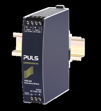 Puls Redundancy Module