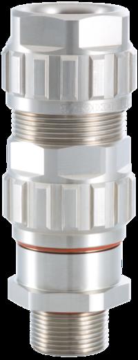 1.605.2000.52 EXIOS (Standard), Ex-d/ATEX/IEC Ex, Bare Brass, High-End Cable Gland