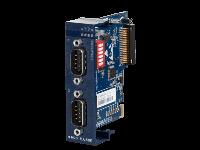 Ewon Flexy Card 2 Serial Ports (2*serial RS232/485)