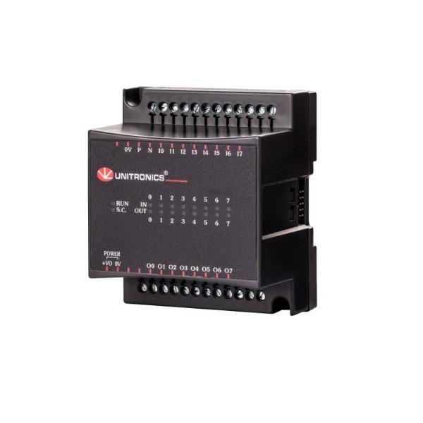Unitronics IO-AI4-AO2
