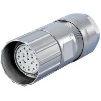 Sealcon Signal Connectors M23