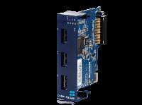 Ewon Flexy Card (USB Extension Card, USB X 3)