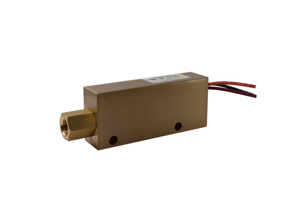 FS-925 Series – Flow Switch 0.1 GPM