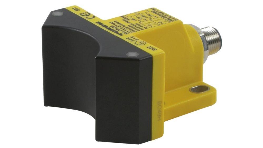 Turck Inductive Sensor – For Rotary Actuators